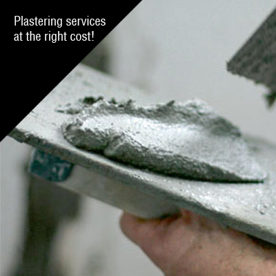 C&S Plastering